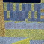 Cidade x Fábrica – óleo sobre tela, 0,60 x 1,00 m – 1979. Coleção Particular
