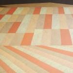 Paisagem Agrícola nº 04 – óleo sobre tela, 1,60 x 1,00 m – 1978. Acervo do artista.