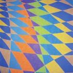 Paisagem Sub-Atômica nº 2 – óleo sobre tela, 1,20 x 1,70 m – 1992. Acervo do artista.