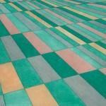 Paisagem Rural Verde – óleo sobre tela, 0,50 x 0,70 m – 2000. Coleção Particular.