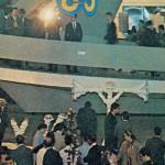 Colônias Terrestres: Instalação exibida na XIII Bienal Internacional de São Paulo em 1967