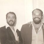 Marcelo Nietsche, Aldir Mendes de Souza, Gilberto Salvador e Newton Mesquita em 15 Jovens Artistas do Brasil no MAB-FAAP